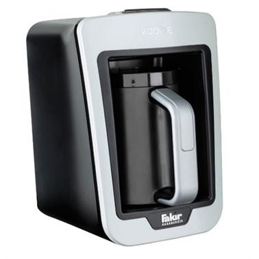 Fakir Kaave Türk Kahve Makinesi Beyaz Beyaz